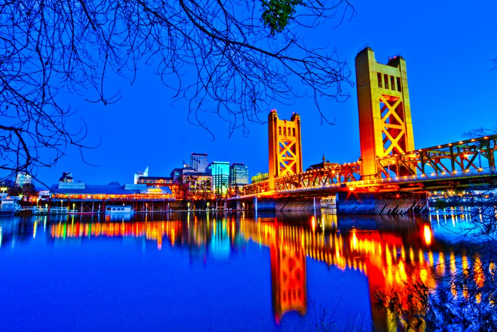 Benefits of Sacramento online marketing.