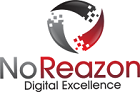 No Reazon Logo