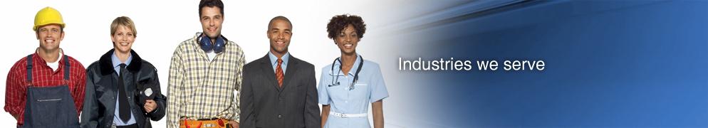 industries-we-serve