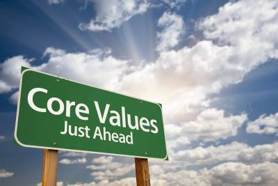 Our Core Values while doing Sacramento SEO